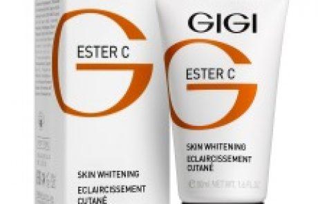 GIGI מעבדות קוסמטיקה: קרם ההבהרה SKIN WHITENING