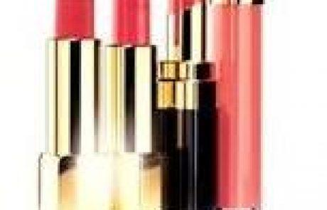 שאנל: קולקציית השפתונים לשנת 2014