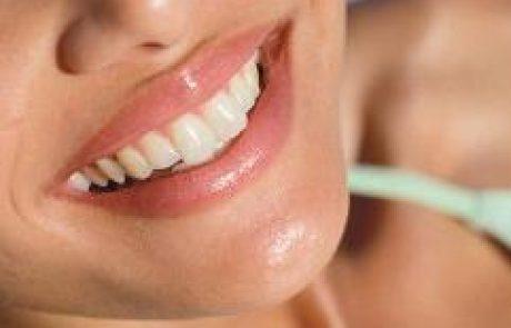 שיניים בהזמנה