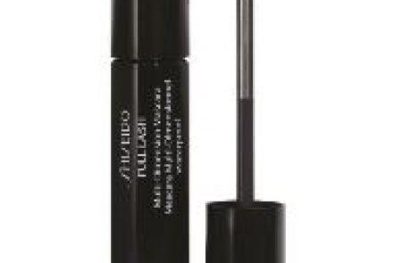 שיסיידו Shiseido: מסקרה פנורמית בשתי גרסאות