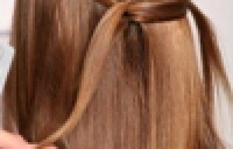 שיער: מראה רומנטי ועדין