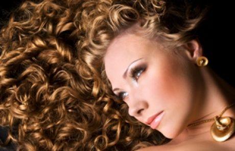 שיער: עולם של סלסולים