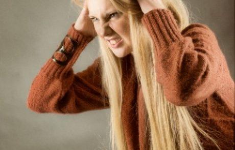 שיער: קשקשים והטיפול בהם