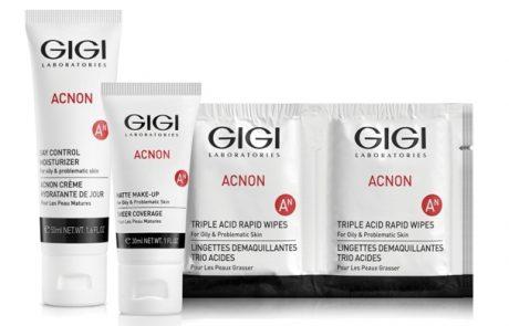 מעבדות GIGI: סדרת GIGI-ACNON