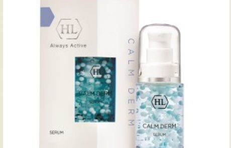 HL: סרום להרגעת העור