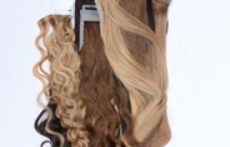 מושגי יסוד בתוספות שיער