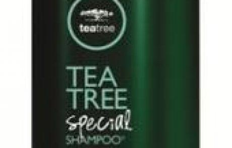 PAUL MITCHELL: שמפו ומרכך מסדרת עץ התה