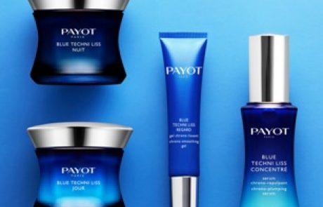 PAYOT: סדרת טיפוח אנטי אייג'ינג PAYOT BLUE TECHNI LISS