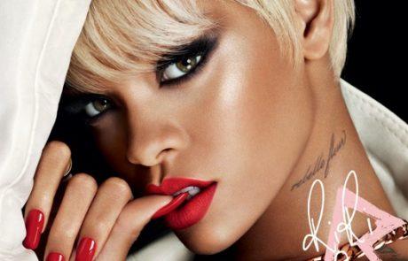 טיפים להשגת מראה סילבסטר של ריהאנה