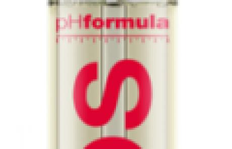 pHformula:סרום דו-פאזי לפנים