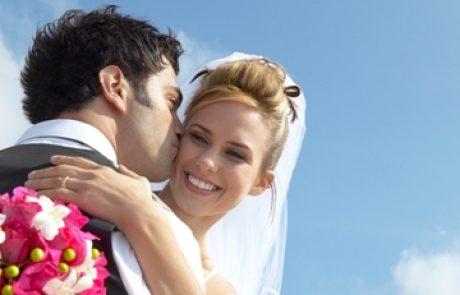 טיפולים לחתנים ולכלות