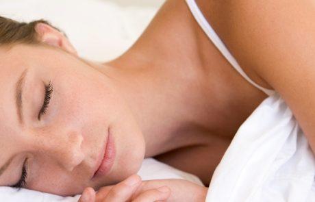 לישון את 'שנת היופי'
