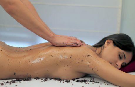 מיצוי ענבים לריפוי העור